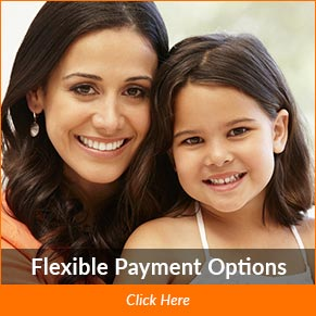 flexible payment options