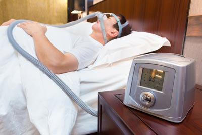 sleep apnea in salisbury and easton md