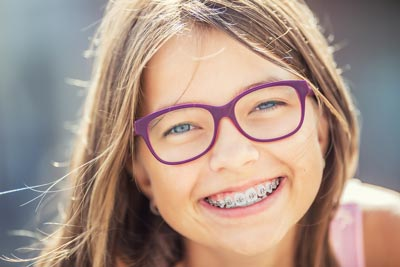 traditional braces in salisbury and easton md