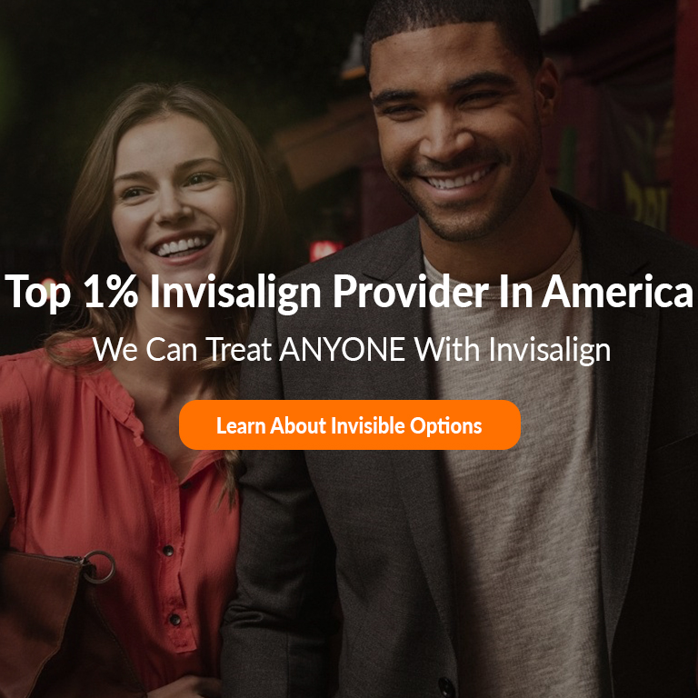 top invisalign provider in america