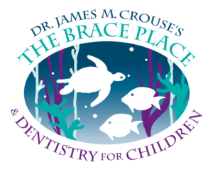 the brace place header logo